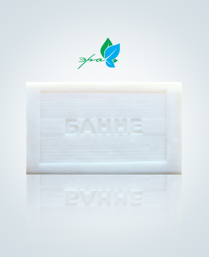 Aromatic toilet soap Herbs - Eco - friendly product. Produced according to GOST (GOST) 4537: 2006, it is verified and accurate formulation process, this production does not allow non-standard, low test technologies.